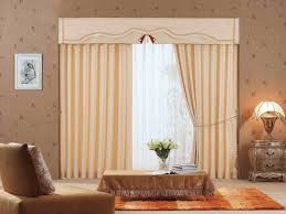 living room window treatments inspiration home designs