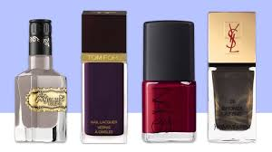 18 best fall colors 2017 new nail polish brands u0026 lacquers 2018