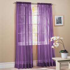 Lavender Window Curtains Interesting Lavender Window Curtains Decorating With Best 25