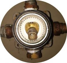 Shower Valve Cartridge Removal by Need Positive Id Eljer Shower Repair Doityourself Com Community