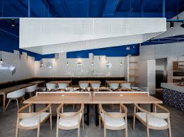 paras cafe offers study space with minimalist style freshome com