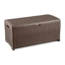 Outdoor Storage Coffee Table 36 Best Wicker Outdoor Storage Box Images On Pinterest Outdoor