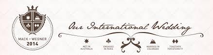 international wedding registry our international wedding gift registry