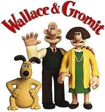 wallace gromit wallace gromit aardman animations