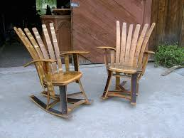 Cheap Rocking Chairs Rocking Chairs Winebarrelfurniture Com