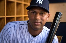 What S Next For Aaron Hicks As Aaron - hicks is getting closer to returning to yankees