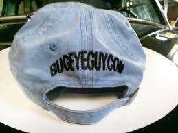 Bugeye Barn Austin Healey Bugeye Sprite Barn Find Baseball Cap For Sale