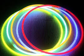glow necklaces 22 glow necklaces