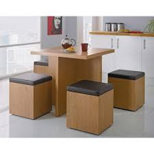 Space Saver Dining Table Sets Boston Spacesaver Set At Homebase Be Inspired And Make Your