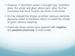 the history of electricity it u0027s shocking lesson 1 unit ppt