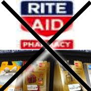 rite aid going only on variable load gift cards on july 7