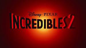 incredibles 2 trailer disney u2022pixar disney video