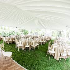 white tent rental tent liner rental wedding tent drapery by oconee events