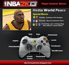Metta World Peace Meme - lebron d wade and bosh s ripple effect http nbafunnymeme com