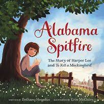 To Kill A Mockingbird Barnes And Noble Children U0027s Book Review Alabama Spitfire The Story Of Harper Lee