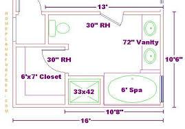 master bedroom and bathroom floor plans master bedroom floor plans delectable master bathroom floor plans
