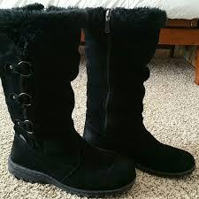 s khombu boots size 9 72 khombu boots khombu boots from darya s closet on poshmark