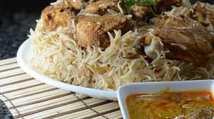 Jordanian Food 25 Of The Best Dishes You Should Eat Chicken Biryani Arabic Makloubeh Rice By Vahchef Vahrehvah