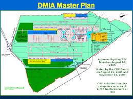 Mci Airport Map Crk Clark International Airport Page 456 Skyscrapercity