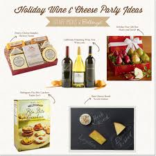 cartoon wine and cheese wine and cheese holiday party ideas that are easy