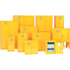 Yellow Flammable Storage Cabinet Yellow Storage Cabinet Gret Yellow Flammable Storage Cabinet