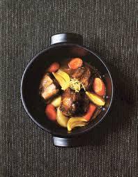 la cuisine de michel la recette du week end le bœuf par la queue culture