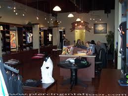 piercings and tattoos tattoo studio
