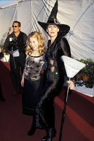 best 90s celebrity halloween costume pics kate moss
