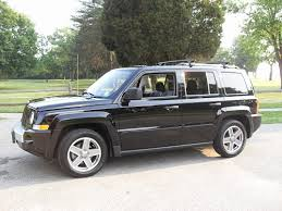 2007 jeep patriot gas mileage gaze s 2007 jeep patriot limited signature thread jeep patriot