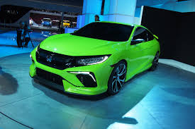custom honda hatchback 2016 honda civic gets vtec turbo hatchback bodystyle autoguide