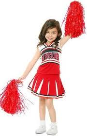 Cute Cheerleading Costumes Halloween 2 Piece