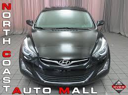 2014 hyundai elantra sedan se automatic 2014 used hyundai elantra 4dr sedan automatic se at coast