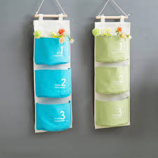 Hanging Wall Organizer Fabric Wall Organizer Promotion Shop For Promotional Fabric Wall