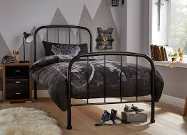 bed frame black metal frame amazing image ideas ikea frames
