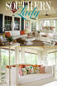 87 best porches we love images on pinterest southern ladies