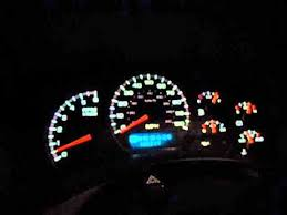chevy service engine soon light 2002 chevy suburban rough idling and check engine light youtube