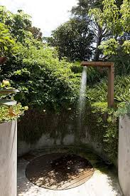 outdoor bathroom ideas outdoor bathroom with forest view surounding with clasic