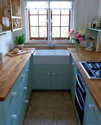 Kitchen Sink Base Cabinets by 47 Best Galley Kitchen Designs Blue Kitchen Cabinets Small 10