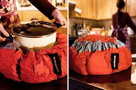 electricit cuisine wonderbag is an energy saving electricity free cooker