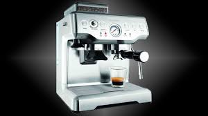 Coffee Machines Espresso Machines & Grinders
