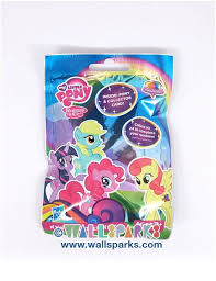 Mlp Blind Bag My Little Pony Sealed Blind Bag Wave 10 Glitter Rainbow Diamond