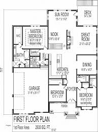 3500 sq ft house plans house plan awesome 3500 sq ft house plans two stori hirota oboe com