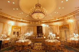 nyc wedding venue lotte new york palace