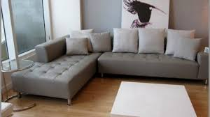 Cool Living Room Furniture Light Gray Sectional Sofa Contemporary 12 Best Home Couches Ap Rb