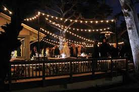 Outdoor Hanging String Lights How To Hang Outdoor String Lights Design Outdoor Lighting Ideas