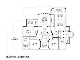 vinius spacious house plans open home floor plans house
