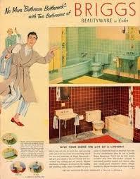 Eljer Bathtubs 1955 Eljer Bathroom Fixtures 1950s Tub Sink U0026 Toilet Print Ad
