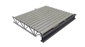 metal deck roofing system 11 with metal deck roofing system