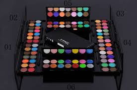 discount professional makeup mac 14 color eyeshadow palette 1 mac professional makeup kits best