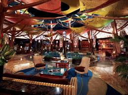 Mohegan Sun Casino Floor Plan by Storytelling Architecture 5 Native Casinos That Tell Stories